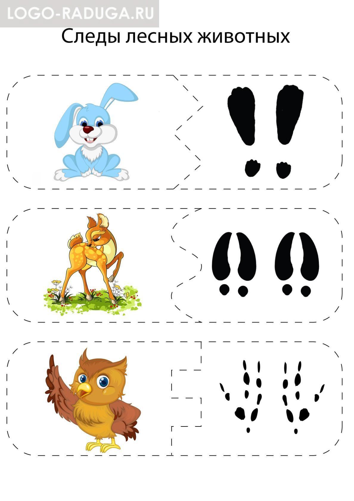 Лого заяц