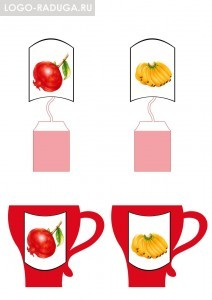 Чай из шиповника и банановый чай