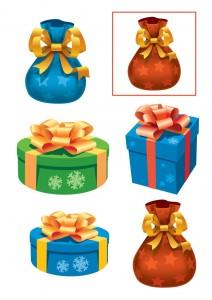 Найди такой же подарок
